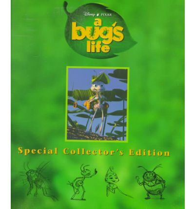 Bug's Life, a - Collector's Edition