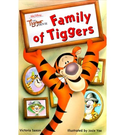 Family of Tiggers
