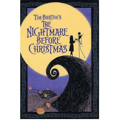 "Tim Burton's ""Nightmare Before Christmas"""