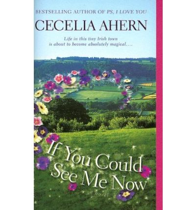 if you could see me now cecelia ahern pdf