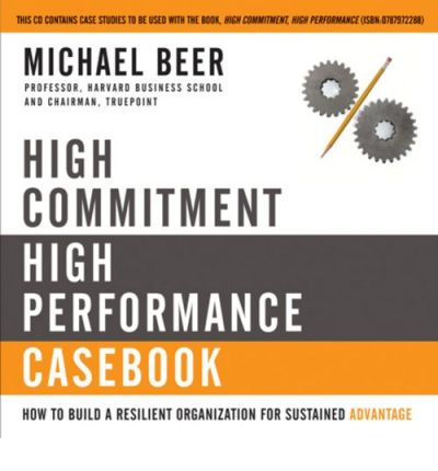 how to build a high performance organization What factors boost organizational performance there is no simple answer to this question with that in mind, ama commissioned the institute for corporate.