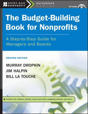 The Budget Building Book for Nonprofits