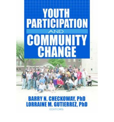 Youth participation in planning
