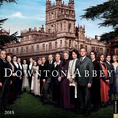 Downton Abbey Calendar