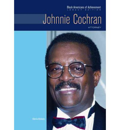 johnnie cochran The man who spoke for oj / johnnie cochran, whose name became a  household word when he became a defense attorney for oj simpson.