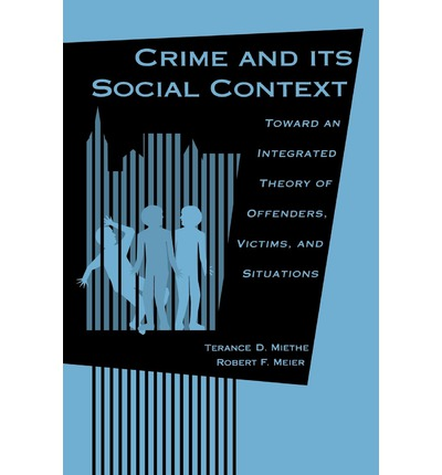the theories behind the origin of a crime in deviance and social control Self-control theory belongs to a general class of crime theories, which include social control theory (hirschi, 1969) and deterrence theory, each of which builds on the assumptions of the classical school in criminology (beccaria, 1764 bentham, 1789.