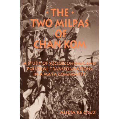 The Two Milpas of Chan Kom