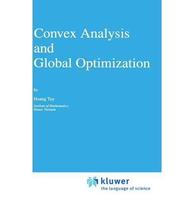 convex optimization and applications epfl