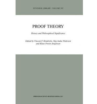 Proofs and theories essays on poetry