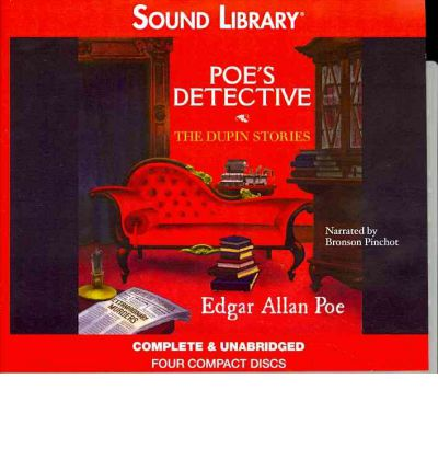 an analysis of detective stories by edgar allan poe His tale the murders in the rue morgue is considered the first modern detective  edgar allan poe's personality overview according to the handwriting analysis.