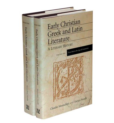 a history of latin and greek literature It's often combined with another major — usually history, english, philosophy or   if you choose to major in greek and latin language and literature at slu,.