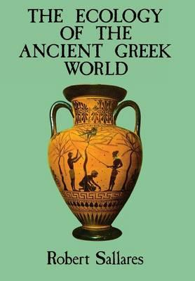 The Ecology of the Ancient Greek World
