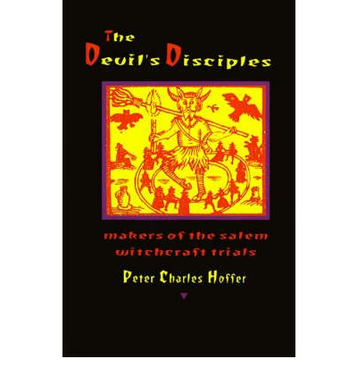 an introduction to the life of peter charles the devils disciples hoffer Cases list 1 please use ctrl+f to  starting from scratch by jody hoffer gittell, charles a o'reilly  introduction to consumer credit by peter tufano,.