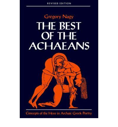 The Best of the Achaeans