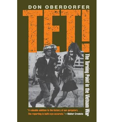 a description of the tet offensive on a major turning point 1968: a turning point january 31, 1968 - the turning point of the war occurs as 84,000 viet cong guerrillas aided by nva troops launch the tet offensive.