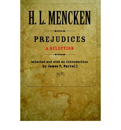 essays of h.l. mencken H l mencken's essay on the gods source of the phrase 'god is dead.