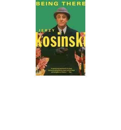 essays on being there by jerzy kosinski Being there has 8,614 ratings and 680 being there, jerzy kosiński kosinski's 1970 satire about a simple gardener who rises to become an.