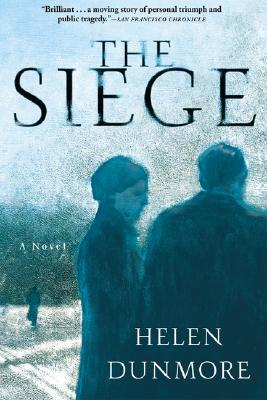 book review of the siege by helen dunmore