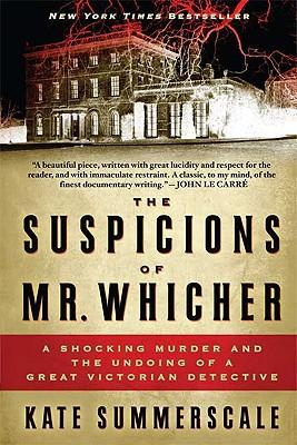 The Suspicions of Mr. Whicher