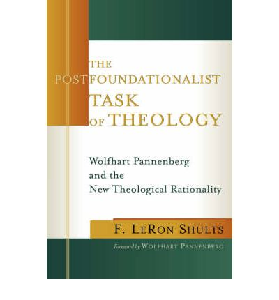 Engaging in the task of theological