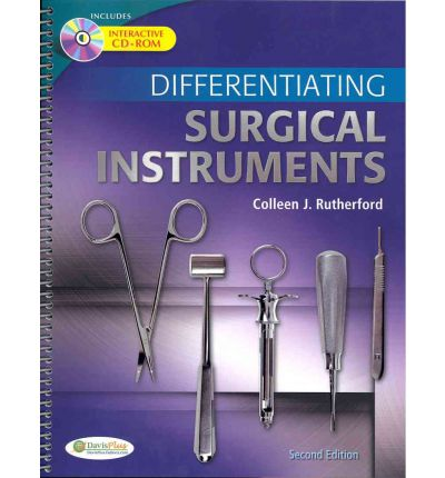 FREE< Differentiating Surgical Instruments download pdf