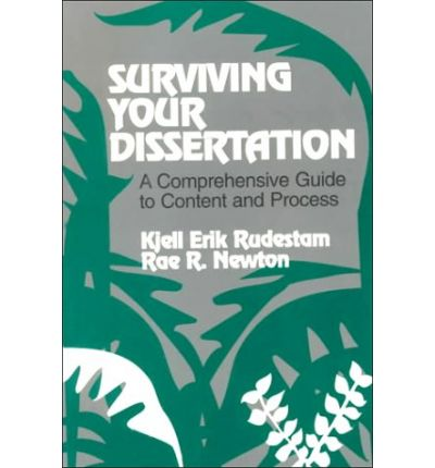 surviving the dissertation Stay Social