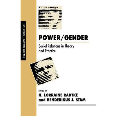 power relations in social psychology Five dynamic language–power relationships in communication have emerged   studies, sociolinguistics, conversation analysis, and the social psychology of.