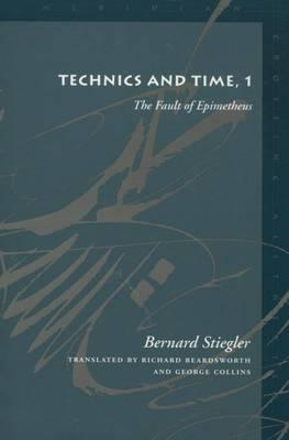 Technics and Time: No. 1