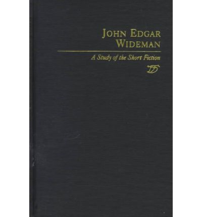critical essays on john edgar wideman