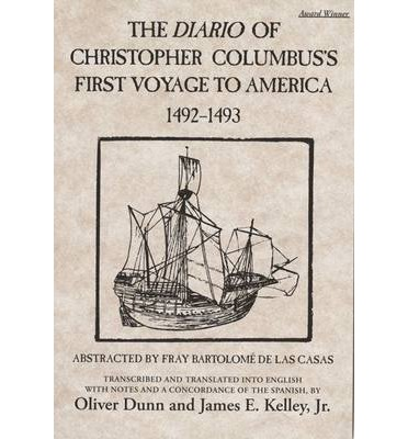 Christopher columbus essays