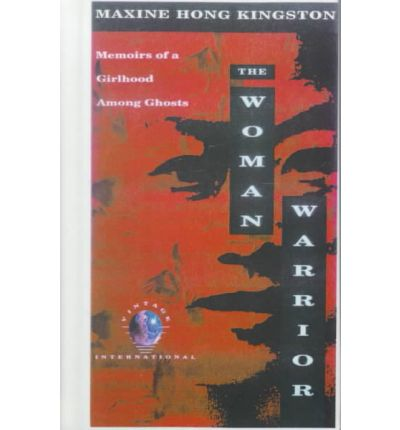 a study of the woman warrior by maxine hong kingston Learn how to cite the litchart on maxine hong kingston's the woman warrior.