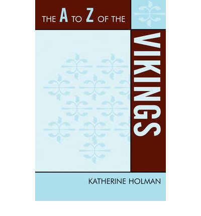 The A to Z of the Vikings
