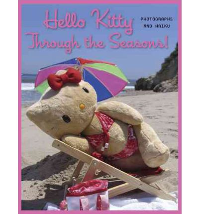 Hello Kitty Through the Seasons!