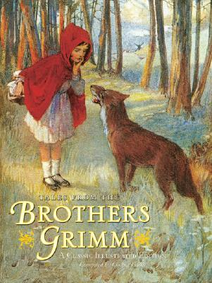 Amazon download books audio Tales from Brothers Grimm : A Classic PDF FB2 iBook