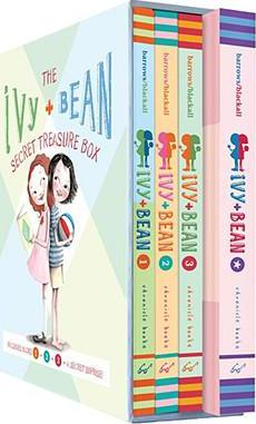 Ivy and Bean Boxed Set