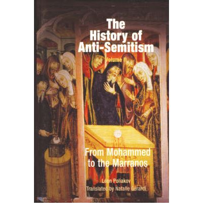 a history of anti semitism Thanks for the a2a the roots of european anti-semitism date back to the roman period tldr: european anti-semitism was a born mostly out of bad luck, one particularly unforgiving roman emperor named hadrian, and the need of a young christian re.