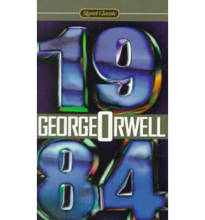 an analysis of 1984 a negative utopian novel by george orwell Goldstein's book is similar to trotsky's highly critical analysis 1984 based on orwell's novel 1984 film nineteen eighty-four, based on george orwell's.