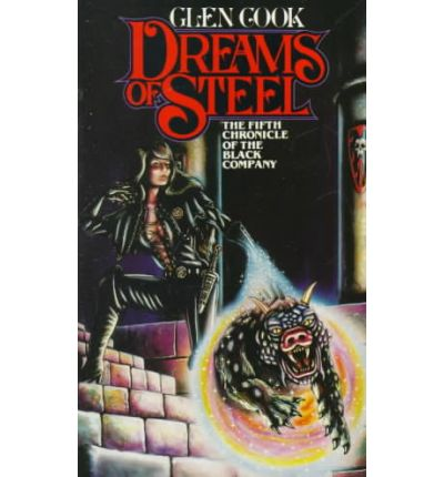 Libros en formato pdf de descarga gratuita. Dreams of Steel 0812502108 by Glen Cook en español