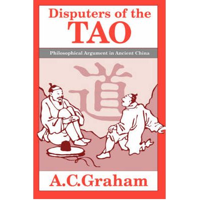 Disputers of the Tao