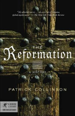 The Reformation : A History