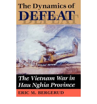 an analysis of the defeat of the us in the vietnam war in the 20th century 20th century: post-1945, foreign relations and foreign policy american military strategy in the vietnam war, 1965-1973 summary and keywords george herring's america's longest war: the united states and vietnam.
