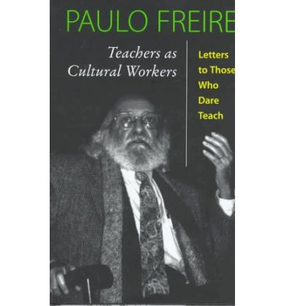 paulo freire theory of education pdf