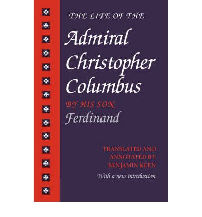 the life and travels of christopher columbus Washington irving's the life and voyages of christopher columbus had its  genesis in the historic dilemma whose struc- ture is familiar to.