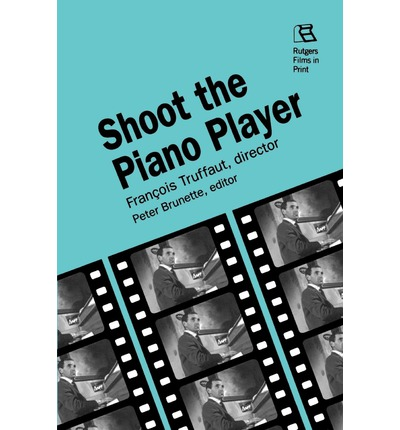 Shoot the Piano Player