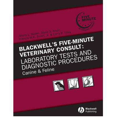 Blackwell's Five-Minute Veterinary Consult : Equine (2009, Hardcover)
