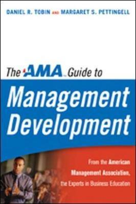 AMA Guide to Management Development