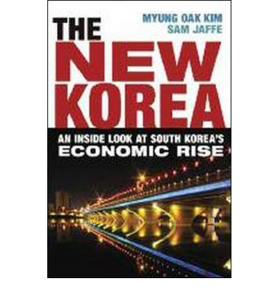 The New Korea