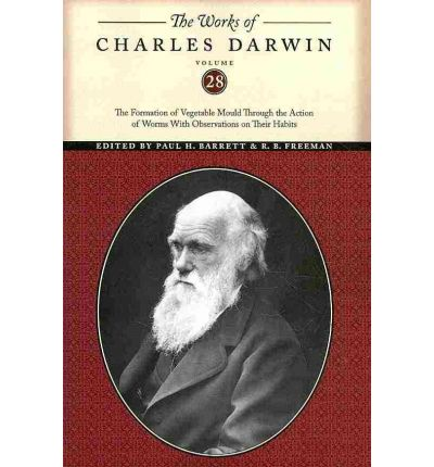 the life and work charles darwin Charles darwin's self-imposed task was the understanding of the evolutionary processes that underlie biological diversity, a task that epistemologically can be undertaken even if it provides no explanation of the origin of life itself.