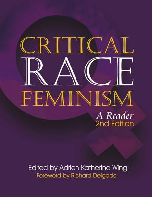essays on critical race theory Abstractin this article, villenas and deyhle use the lens of critical race theory review essays critical race theory and ethnographies challenging the stereotypes: latino families, schooling.