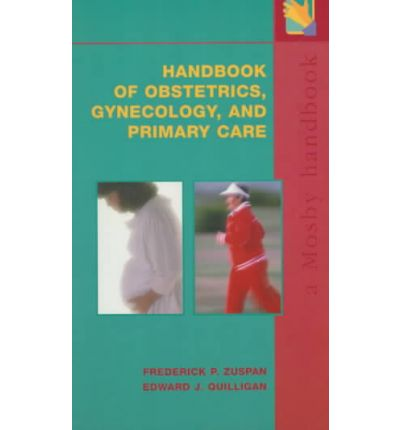 handbook of obstetrics and gynaecology pdf